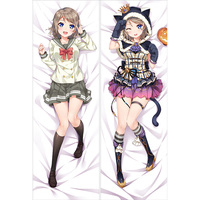 Dakimakura Cover - Love Live! Sunshine!! / Watanabe You