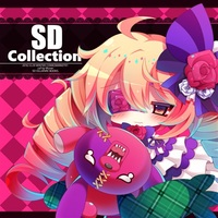 Doujinshi - Illustration book - SD collection / caTrip