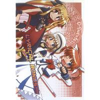Doujinshi - Magical Girl Lyrical Nanoha / Nanoha & Fate & Hayate (LYRICAL BONUS!!!!!) / GRINP