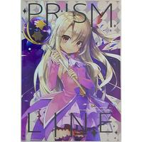 Doujinshi - Illustration book - Prisma Illya / Illya & Chloe von Einzbern (PRISM LINE) / ASHTRAY