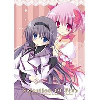 Doujinshi - Fate Series / Madoka & Homura (Selection Of Fate) / AQUA CREATE