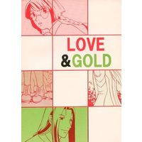 Doujinshi - Gunparade March (LOVE&GOLD) / Multi Kaisentonya