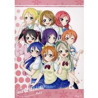 Doujinshi - Illustration book - Love Live / All Characters (art*Uenchi Vol.1) / colorful×peace