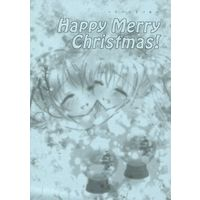 Doujinshi - Magical Girl Lyrical Nanoha / Nanoha & Fate (Happy Merry Christmas! ~冬のおまけ本~) / Ameiro