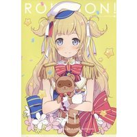 Doujinshi - Illustration book - ROKUBON! #11 / ETRNAL LAND
