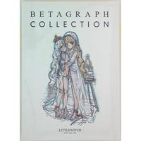 Doujinshi - BETAGRAPH COLLECTION / MONOCHROMA