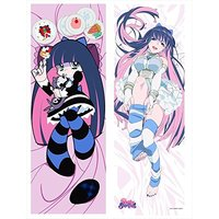 Dakimakura Cover - Panty&Stocking with Garterbelt