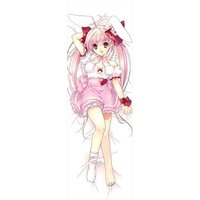 Dakimakura Cover - DiGiCharat