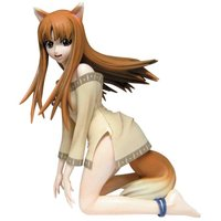 Hentai Figure - Spice and Wolf / Holo
