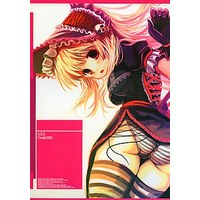Doujinshi - Illustration book - S.S.S. Cradie 2005 / Cradle