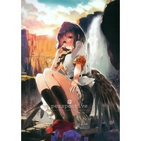 Doujinshi - Anthology - Touhou Project / Shameimaru Aya (Perspective) / F/T、有明ライジング・サン