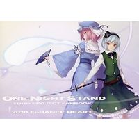 Doujinshi - Illustration book - Touhou Project (ONE NIGHT STAND) / EnHANCE HEART