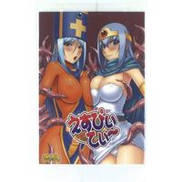 [Adult] Doujinshi - Dragon Quest (えすぴぃてぃ~) / Absolute