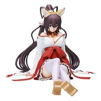 Hentai Figure - Infinite Stratos / Shinonono Houki