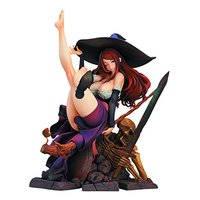 Hentai Figure - Dragon's Crown / Sorceress