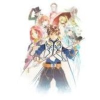 Tapestry - Tales of Zestiria