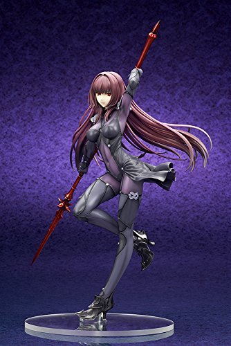 Hentai Figure - Fate/Grand Order / Lancer & Scathach