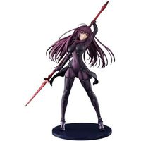 Hentai Figure - Fate/Grand Order / Scathach