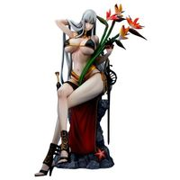 Hentai Figure - Valkyria Chronicles / Selvaria Bles