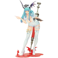 Folder - Hentai Figure - Darkstalkers (Vampire Series) / Morrigan