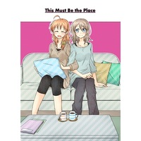 Doujinshi - Love Live! Sunshine!! / Takami Chika & Watanabe You (This Must Be the Place) / ぺろり飯。