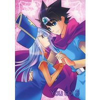 Doujinshi - Dragon Quest (You so! 6) / C-HOUSE