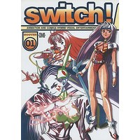 [Adult] Doujinshi - Macross Series (switch! vol.1) / スイッチ (switch)