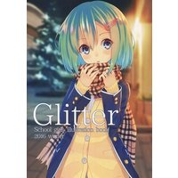 Doujinshi - Illustration book - Glitter / カラーたぬき