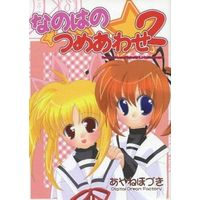 Doujinshi - Novel - Magical Girl Lyrical Nanoha / Nanoha & Fate (なのはのつめあわせ 2) / Digital Dream Factory