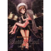 Doujinshi - Magical Girl Lyrical Nanoha / Yagami Hayate (Blessing Soul Latter part) / 1Art/$1