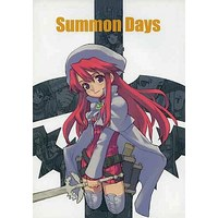 Doujinshi - Summon Night (Summon Days) / ALL GREEN