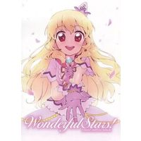Doujinshi - Illustration book - Aikatsu! / Hoshimiya Ichigo (Wonderful Stars!) / ult