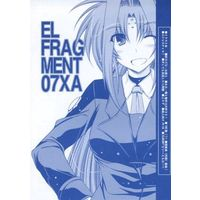 [Adult] Doujinshi - Magical Girl Lyrical Nanoha / Lindy Harlaown (EL FRAGMENT 07XA) / ELHEART'S