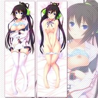 Dakimakura Cover - Infinite Stratos / Shinonono Houki