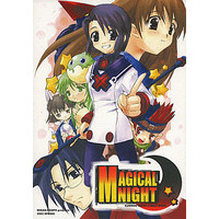 Doujinshi - Summon Night (MAGICAL NIGHT) / みかん本舗