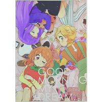 Doujinshi - Aikatsu! / Hikami Sumire & Shinjou Hinaki (GOOD MORNING MY DREAM.) / 爽快主婦