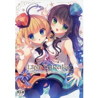 [Adult] Doujinshi - Compilation - GochiUsa / Ujimatsu Chiya & Kirima Syaro (Lapin Collection) / Peach Candy