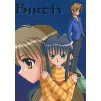Doujinshi - Novel - Kanon (BIRTH) / Fairy Tale