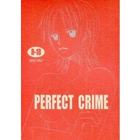 [Adult] Doujinshi - ONE PIECE / Nami (PERFECT CRIME) / ウォンチュウ