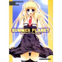 [Adult] Doujinshi - Air (SUMMER PLANET -Meeting On This planet-) / LILY HEART