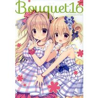 Doujinshi - Illustration book - 【冊子単品】Bouqet 16 / CANVAS+GARDEN