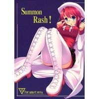 [Adult] Doujinshi - Summon Night (Summon Rash!) / cat rash