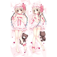 Dakimakura Cover - Touhou Project / Flandre Scarlet