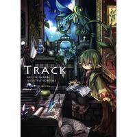 Doujinshi - Illustration book - Final Fantasy XI (TRACK) / 兎小屋