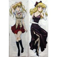 Dakimakura Cover - School Rumble / Sawachika Eri