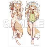 Dakimakura Cover - Spice and Wolf / Holo