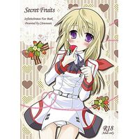 [Adult] Doujinshi - Infinite Stratos / Charlotte Dunois (Secret Fruits) / しとらすいーと