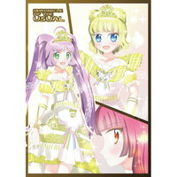 Doujinshi - Compilation - PriPara / Manaka Lala & Minami Mirei & Hōjō Sofi (CHRONICLE OF THE USUAL) / PleatSect