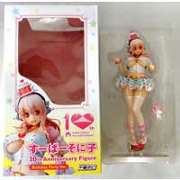 Necklace - Hentai Figure - Super Sonico / Sonico