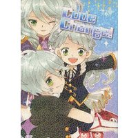 Doujinshi - Illustration book - Anthology - PriPara / Shikyouin Hibiki (Code Change!) / Amu & イノ藤 & かしわ